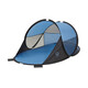 Grand Canyon Waikiki Pop-Up Beach-Tent blue/black